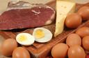 Qual o papel dos alimentos ricos em proteínas?