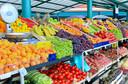 As frutas que você mais come