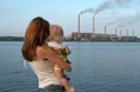 Como a poluição do ar afeta a saúde?
