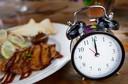 Crononutrição - o relógio biológico influenciando a alimentação