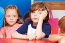 Dificuldades de adaptação das crianças à escola