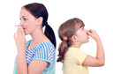 Fumante passivo - como evitar os danos?