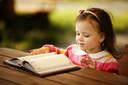 Hiperlexia: seu filho aprendeu a ler quando era muito novo?