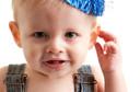 Lacrimejamento em bebês. O que fazer?