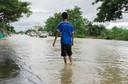 Os perigos das enchentes para a saúde