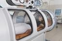 Oxigenioterapia hiperbárica