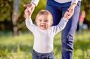 Quando uma criança começa a andar?