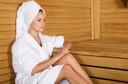 Sauna - benefícios e contraindicações